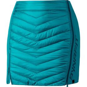 Dynafit TLT Primaloft - Vestidos y faldas Mujer - Azul petróleo